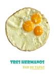 Gráfica para Tres Hermanos